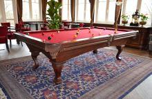 GRAND Billiards Pool 7 ft.