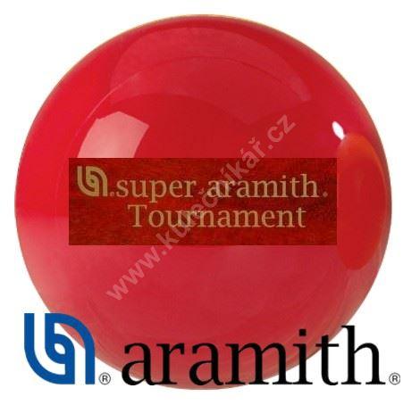 Spare karambolová balls Aramith De Luxe 61.5 mm