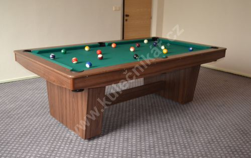 Snooker pool billiards ENTRY