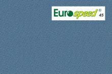 Plátno pool EUROSPEED 45 Powder Blue, kulečníkové sukno