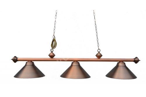 Kulečníková lampa Elegant Antique Bronze 3