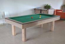 Kulečník karambol EMINENT 210 - karambolový stůl