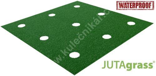 Replacement carpet