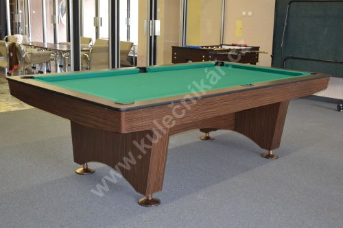 ENTRY snooker pool billiards 7 FT