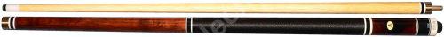 Universal Cues Cue Stick - Black No.8