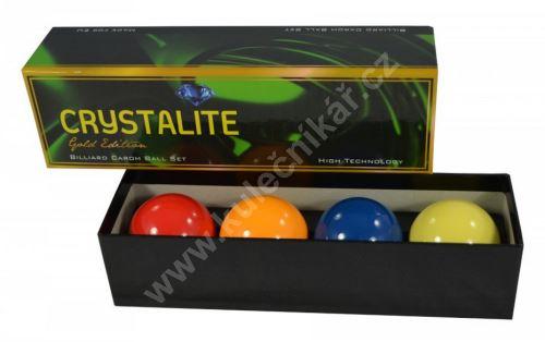 Karambolové ball BCB set of 4 balls 61.5 mm