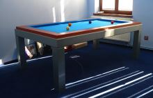 Carom billiards NEW AGE 190
