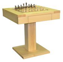 Royal chess table - 1 foot