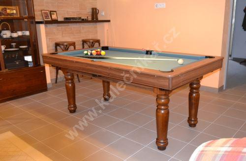 Snooker pool billiards amateur, slate board game