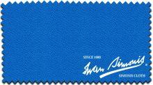 Kulečníkové poolové sukno SIMONIS 760 T/B, 198cm