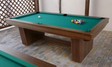 ENTRY snooker pool billiards 7.5 FT