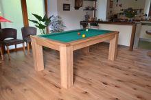 Kulečník karambol SPIRIT 140 - karambolový stůl