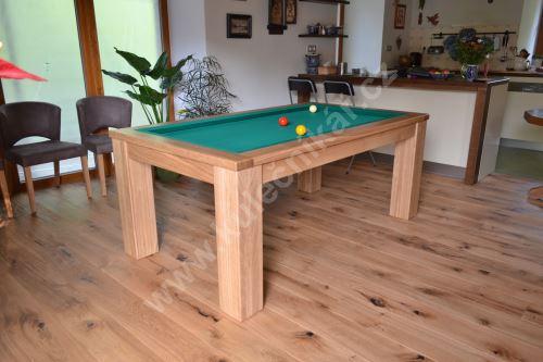 Kulečník karambol SPIRIT - karambolový stůl