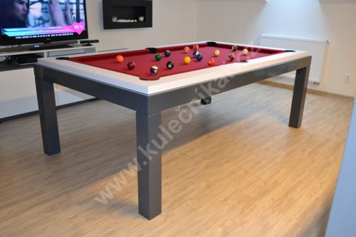 Snooker pool billiards NEW AGE