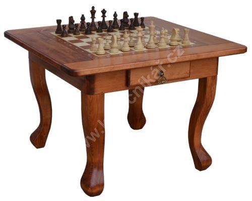 Grand chess table - 4 feet