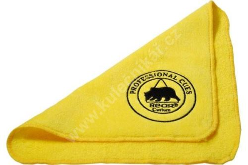 Towel - the motif pool company BEAR