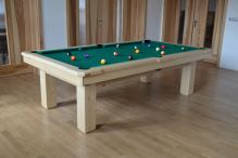 BOHEMIA Billiards Pool 7 ft.