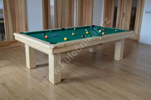 Snooker pool billiards BOHEMIA