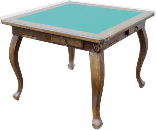 Grand Card Table - 4 feet