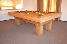 REGENT Billiards Pool 9 feet