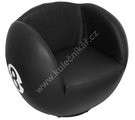 """Barstool """"Pub chair"""", black"""