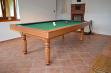Carom Billiards QUEEN 200