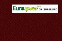 Poolové sukno EUROSPEED 70 SUPER PRO BUR 165cm