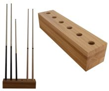 """Stand on cue hanging wall """"I"""" Standard, 6 cues"""