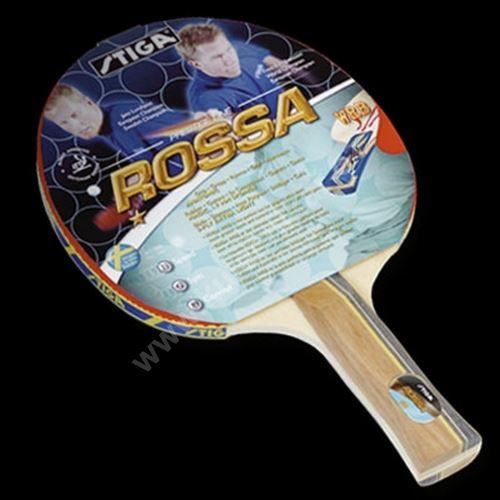 Pálka na stolní tenis STIGA - Rossa WRB